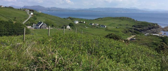 aird scotland